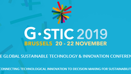 G-STIC (Global sustainable technology & innovation conferences)/ 20-22 (...)