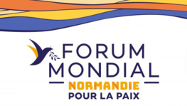Forum Normandie pour la Paix - interview de Radio Normandie (...)