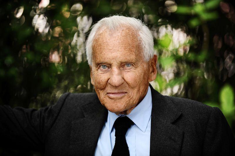 d46ab9331098e JEAN D ORMESSON (1925 – 2017) IN MEMORIAM - La France à l UNESCO
